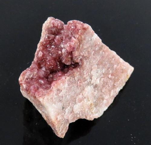 Picture of Cobaltian Dolomite (Katanga D R Congo)