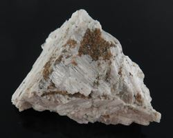 Picture of Wollastonite & Garnet ( Northern Cape, South Africa)