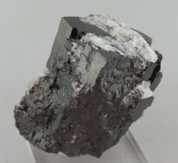 Picture of Bixbyite (Kalahari Manganese Fields, South Africa)