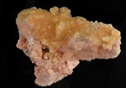 Picture of Ettringite (Kalahari Manganese Fields, South Africa)