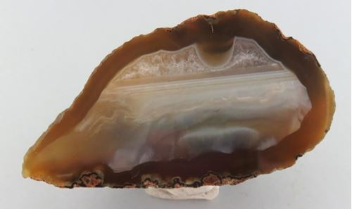 Picture of Agate, (Locality Unknown)