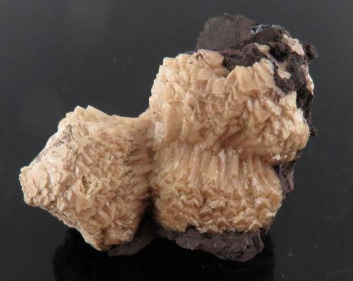 Picture of Olmiite (Kalahari Manganese Fields, South Africa)