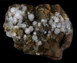 Picture of Clinoptilolite (California, USA)