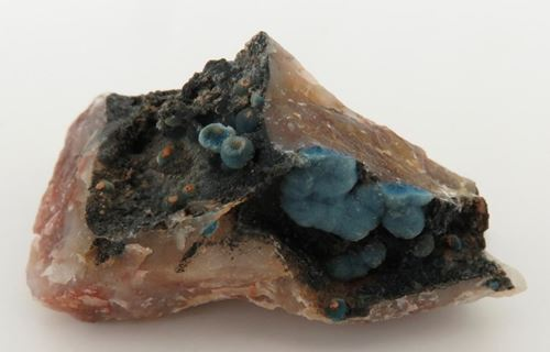 Picture of Chrysocolla (Namibia)