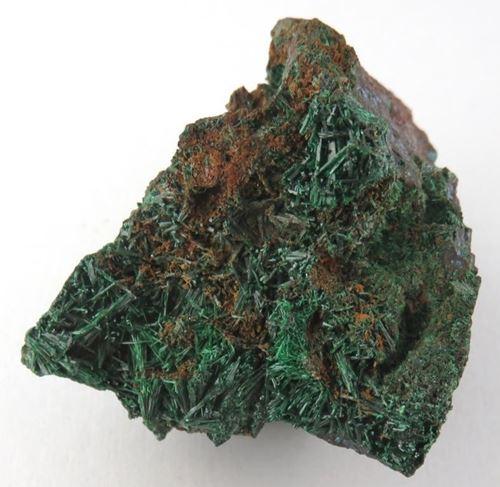 Picture of Malachite (Tsumeb, Namibia)