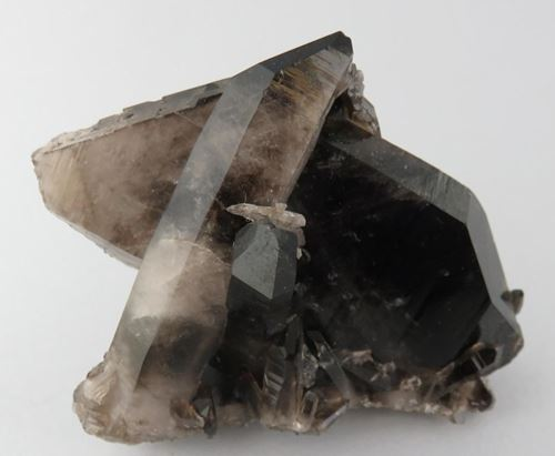 Picture of Quartz (Locality Unknown)