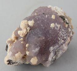 Picture of Chalcedony (Kalahari Manganese Fields, South Africa)