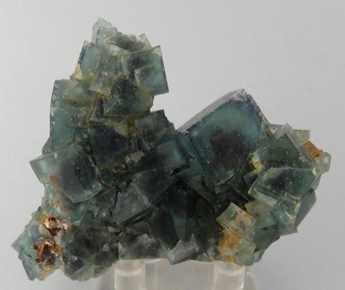 Picture of Fluorite (Okorusu, Namibia)