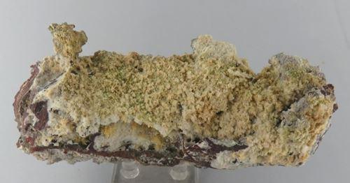 Picture of Mimetite (Tsumeb, Namibia)