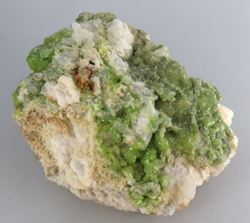 Picture of Pyromorphite (Germany)