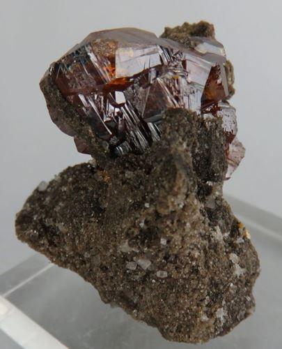 Picture of Sphalerite (New York, USA)