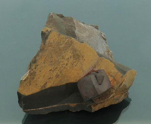 Picture of Limonite After Pyrite (Australia)
