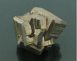 Picture of Pyrite (Peru)