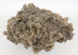 Picture of Calcite with Siderite (Tsumeb, Namibia)
