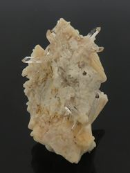 Picture of Quartz on Feldspar (Northern Cape, South Africa)