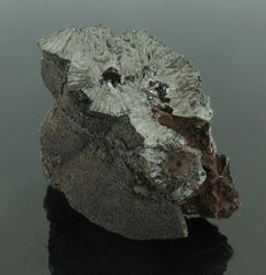 Picture of Pyrolusite (Germany)