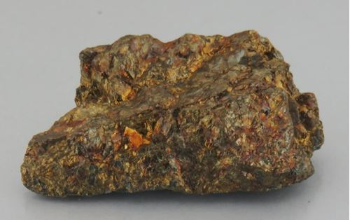 Picture of Chalcopyrite (Northern Cape, South Africa)