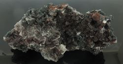 Picture of Hydroxyapophyllite (Kalahari Manganese Fields, South Africa)