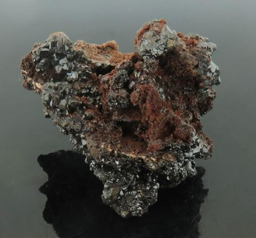 Picture of Descloizite (Namibia)