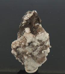 Picture of Quartz on Feldspar (N. Cape, South Africa)