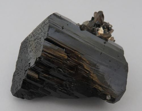 Picture of Schorl (Black Tourmaline) Erongo, Namibia