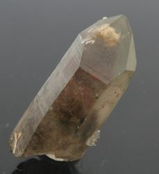 Picture of Chloride in Quartz (Northern Cape, South Africa)