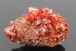 Picture of Rhodochrosite (Kalahari Manganese Fields, South Africa)