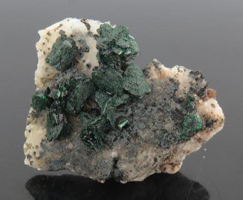 Picture of Malachite (Bisbee, Arizona)