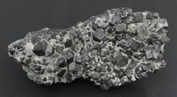 Picture of Magnetite (Italy)