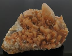 Picture of Barite (Germany)
