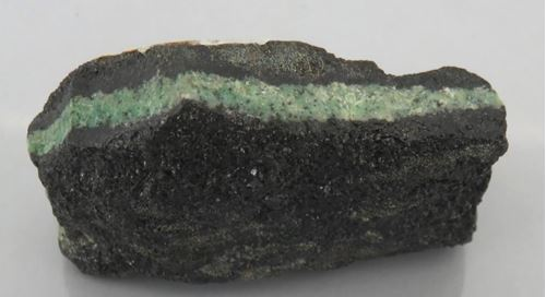 Picture of Grossular (Transvaal Jade.)  South Africa