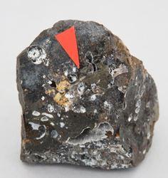 Picture of Phillipsite subgroup