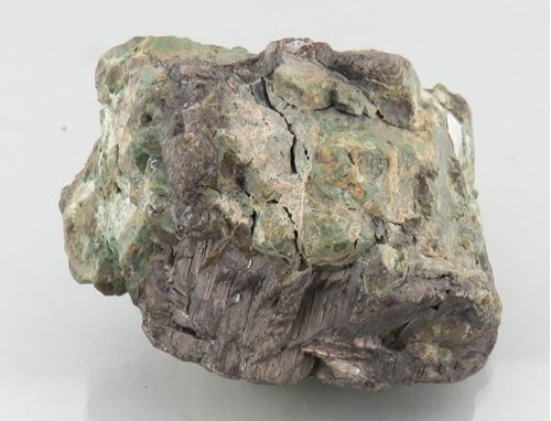 Picture of Bismuthinite (Namaqualand, South Africa)